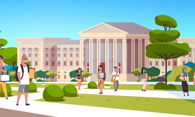 Campus Scout an deiner Hochschule
