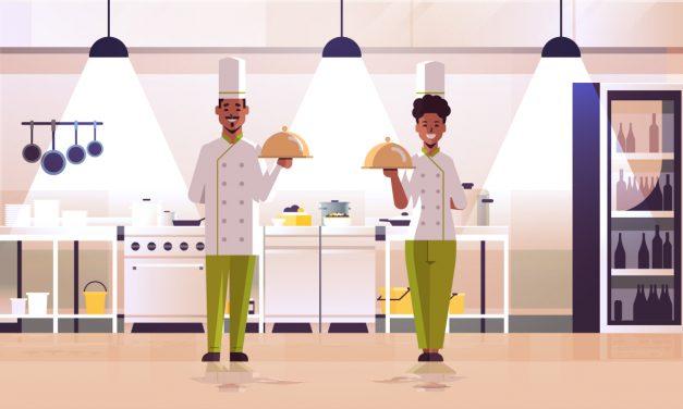 Service-Mitarbeiter Gastronomie (m/w/d)