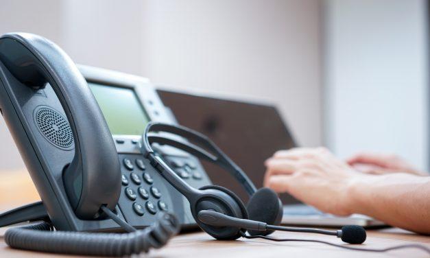 Mitarbeiterinnen/Mitarbeiter COVID-Hotline ab 40%