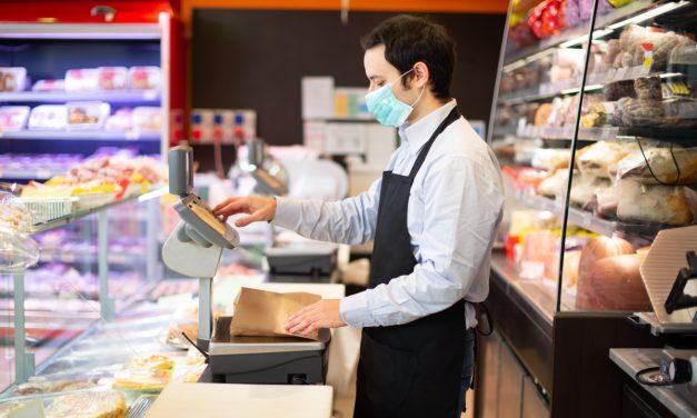Aushilfe Service & Verkauf 20 – 60% (m/w)