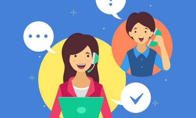 Mitarbeiter/in zur Kundenakquisition
