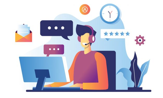 Customer Care Support (Focus Fraud Operations) 20 – 30%