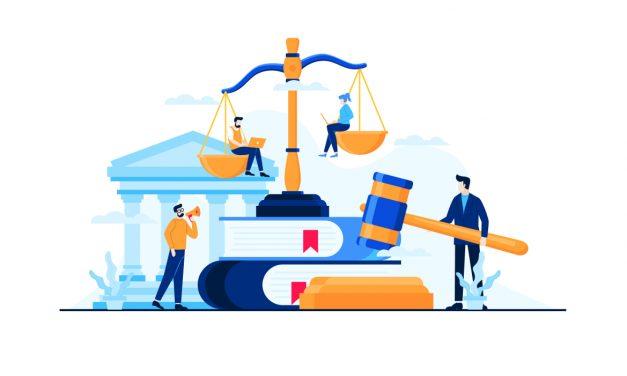 Wir suchen per sofort eine motivierte Persönlichkeit im Bereich Wirtschaftsrecht (m/w/d) ab 40%