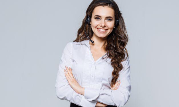 flexible Telefonsekretärin (40 %) im Homeoffice für Tag-, Nacht- und Wochenenddienst