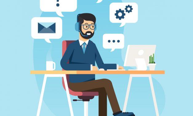 Student*in für E-Commerce Kundensupport