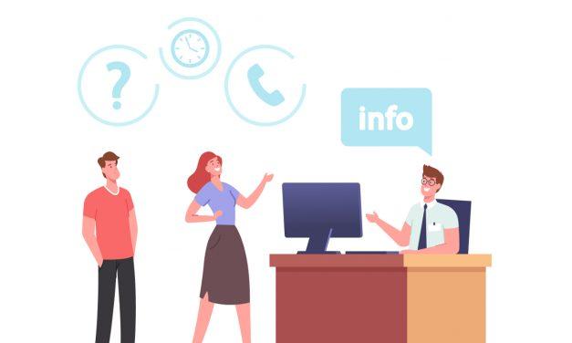 Teilzeitassistent – Home Office
