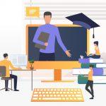 Nachhilfe-Lehrkraft (Home Office)