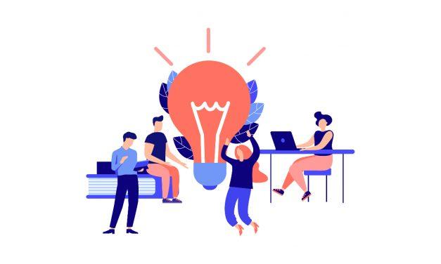 Digitalmarketingagentur sucht Bürokraft